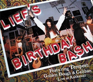 Lief's Birthday Bash