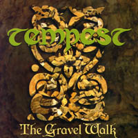 The Gravel Walk Cover