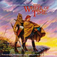A Soundtrack for The Wheel of Time Cover